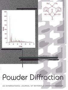 PDJ - Volume 17 N1 Cover