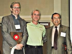 Hanawalt Award Recipients