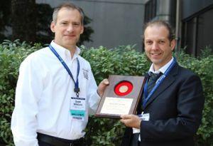 Hanawalt Award Recipient - Leoni