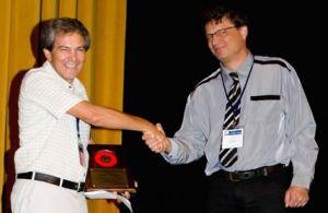 Hanawalt Award Recipient - Scardi