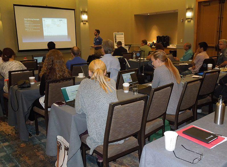 PDF4 Workshop