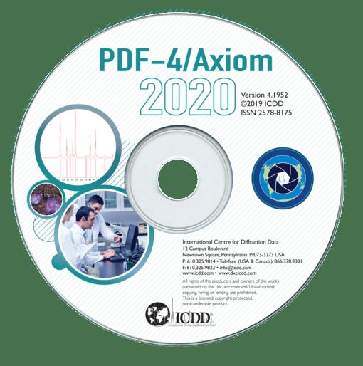 PDF-4/Axiom DVD