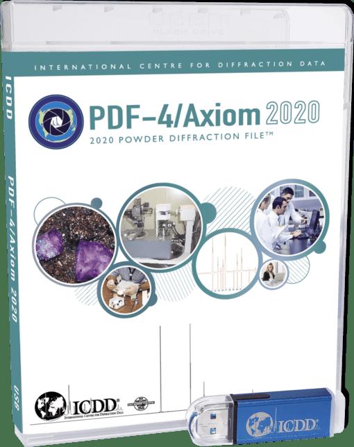 PDF-4/Axiom
