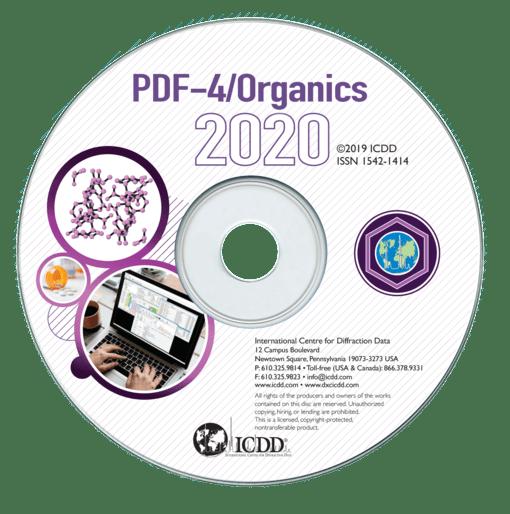 PDF-4/Organics DVD