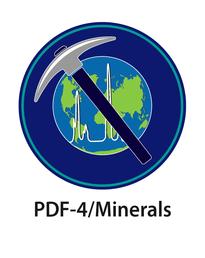 PDF-4 Minerals