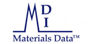 materials data logo