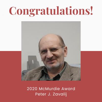Peter Zavalij