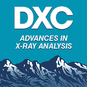 Advances in X-ray Analysis - proceedings of Denver X-ray Conference