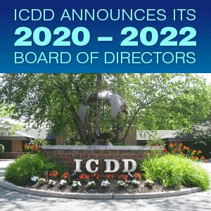 ICDD Board of Directors