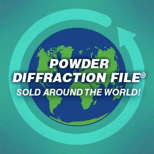 Powder Diffraction File Distributors