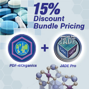 Bundle Pricing for JADE Pro and PDF-4/Organics