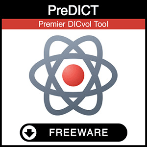 Freeware - PreDICT tool