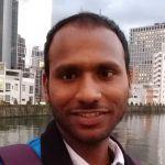 Krishnakanth Sada
