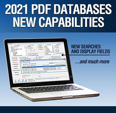 New Capabilities 2021