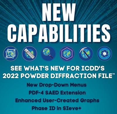 2022 New Capabilities