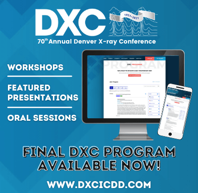 DXC Program News