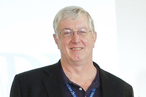 Tim Fawcette - 2021 ICDD Distinguished Fellow