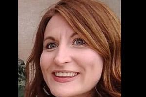 Charlene Greenwood - ICDD Fellow