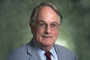 M. Stanley Whittingham - ICDD Fellow