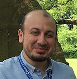 Omar Radwan