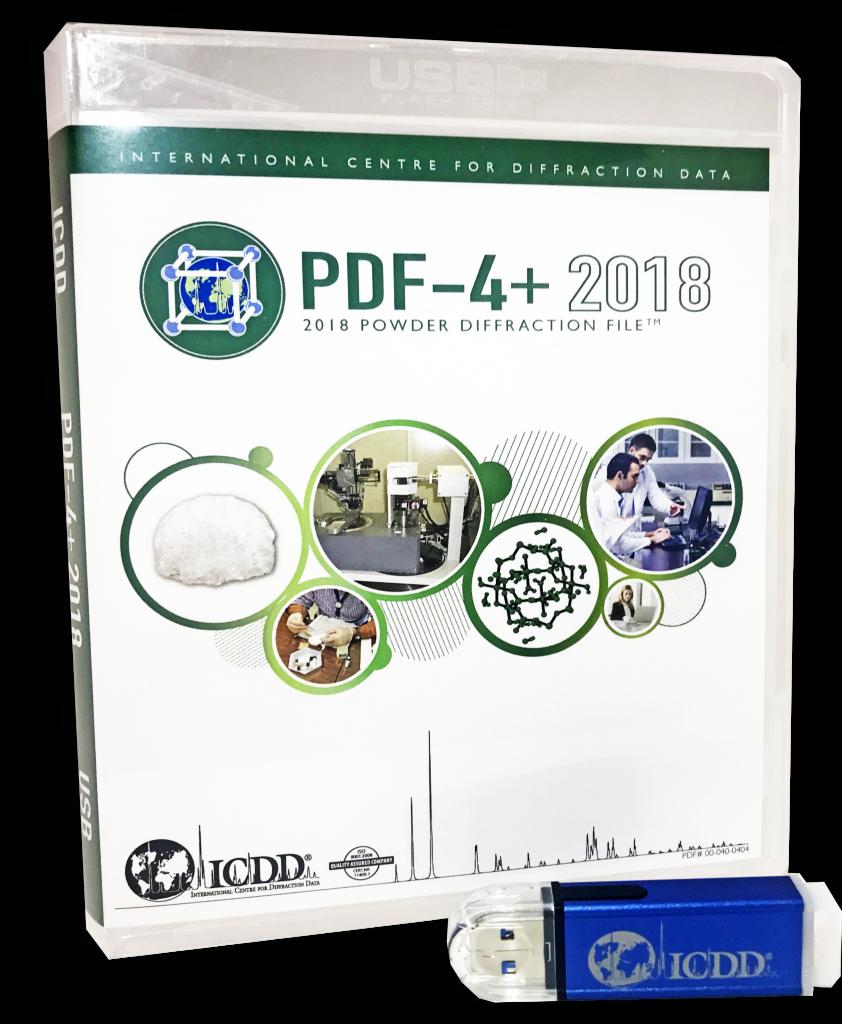 PDF-4+ USB