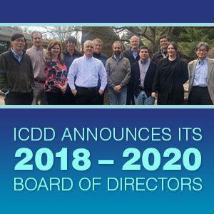 ICDD's Board of Directors