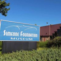 Simeone Foundation Automotive Museum Philadelphia building