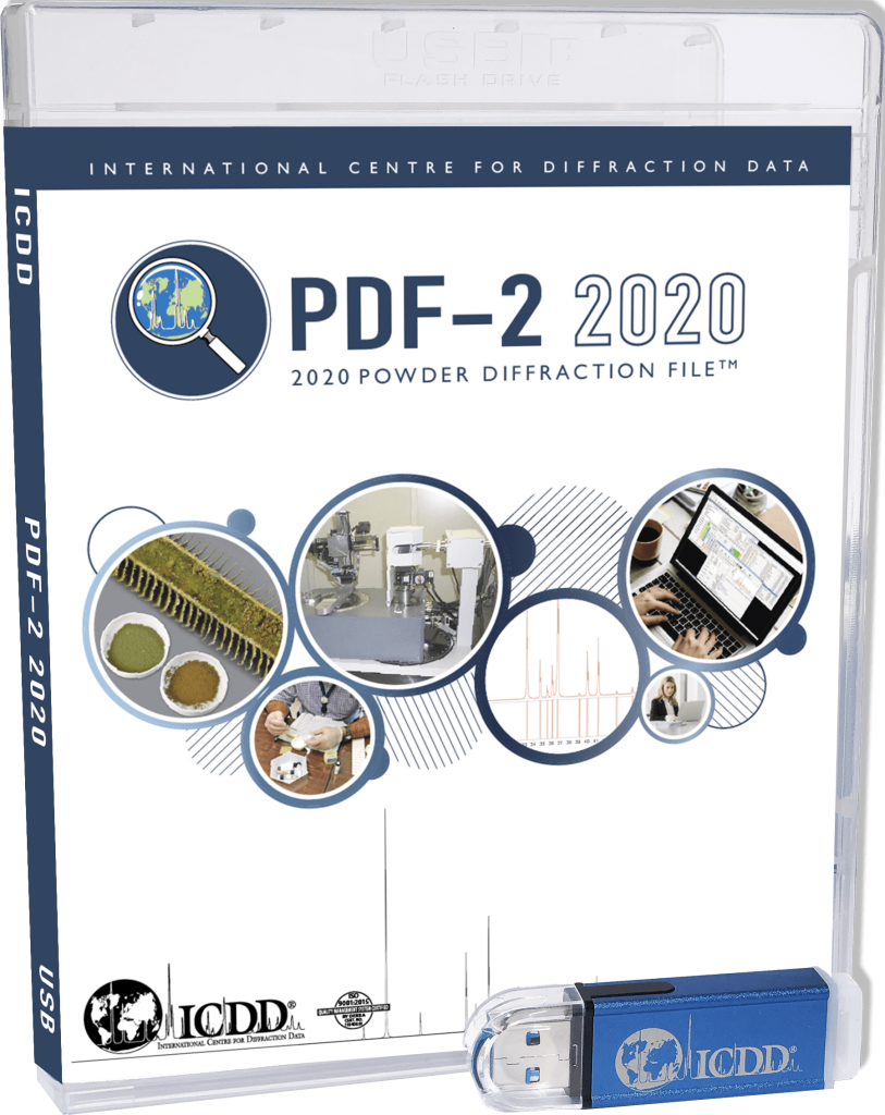 PDF-2 – ICDD
