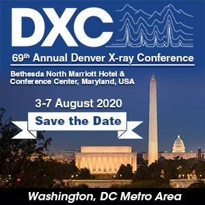 Save the Date for DXC2020