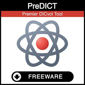 Freeware from ICDD - PreDICT